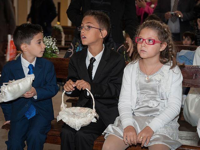 La boda de Francisco y Mayte en Valladolid, Valladolid 92