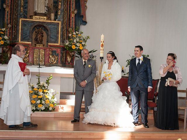 La boda de Francisco y Mayte en Valladolid, Valladolid 93