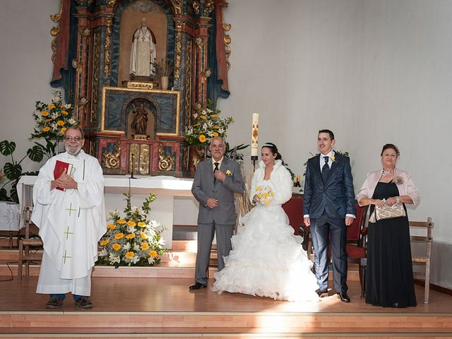 La boda de Francisco y Mayte en Valladolid, Valladolid 94