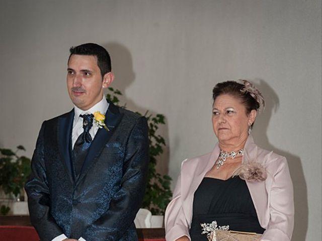 La boda de Francisco y Mayte en Valladolid, Valladolid 96