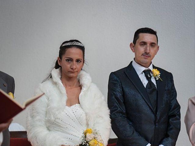 La boda de Francisco y Mayte en Valladolid, Valladolid 97