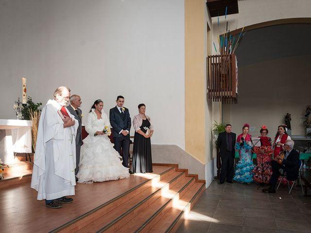 La boda de Francisco y Mayte en Valladolid, Valladolid 98