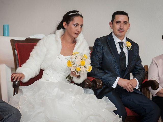 La boda de Francisco y Mayte en Valladolid, Valladolid 99