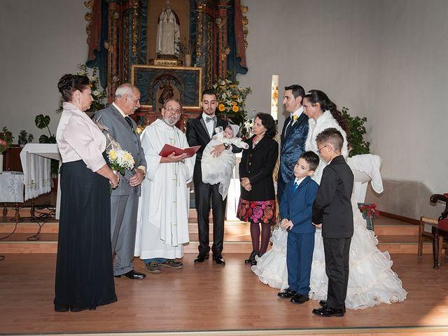 La boda de Francisco y Mayte en Valladolid, Valladolid 101
