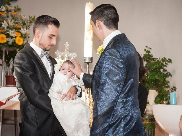 La boda de Francisco y Mayte en Valladolid, Valladolid 103