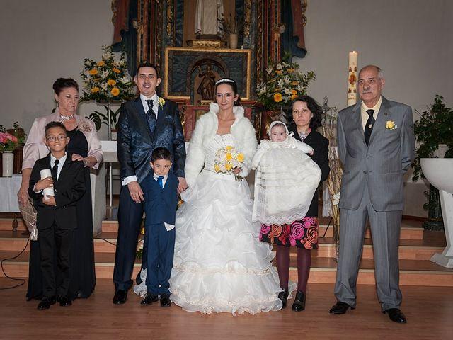 La boda de Francisco y Mayte en Valladolid, Valladolid 107