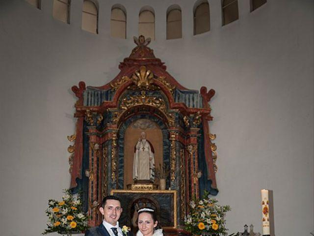 La boda de Francisco y Mayte en Valladolid, Valladolid 108