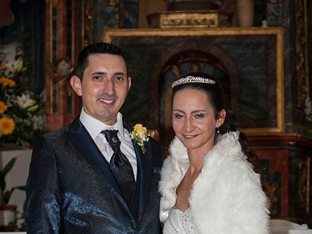 La boda de Francisco y Mayte en Valladolid, Valladolid 109