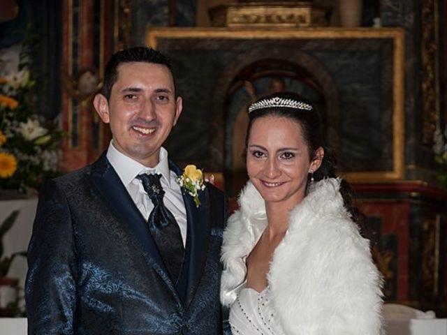 La boda de Francisco y Mayte en Valladolid, Valladolid 110