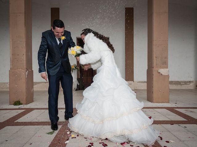 La boda de Francisco y Mayte en Valladolid, Valladolid 111