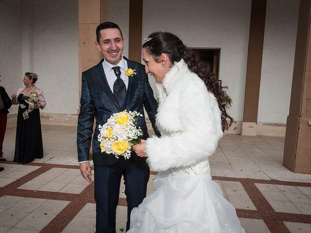 La boda de Francisco y Mayte en Valladolid, Valladolid 112