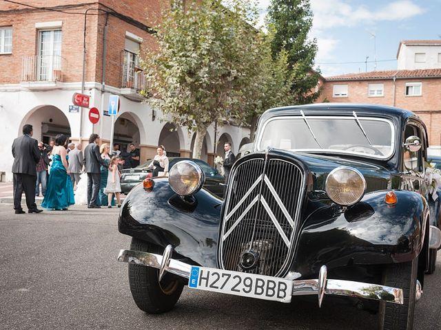 La boda de Francisco y Mayte en Valladolid, Valladolid 114
