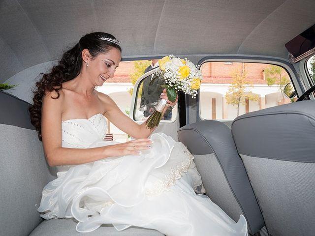 La boda de Francisco y Mayte en Valladolid, Valladolid 115