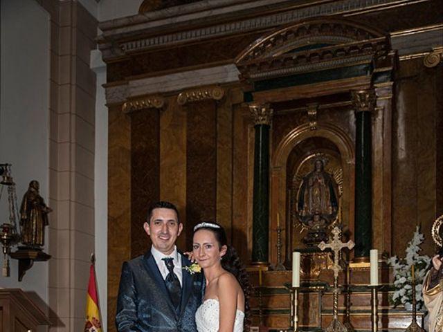 La boda de Francisco y Mayte en Valladolid, Valladolid 117