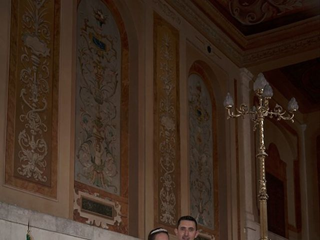 La boda de Francisco y Mayte en Valladolid, Valladolid 124