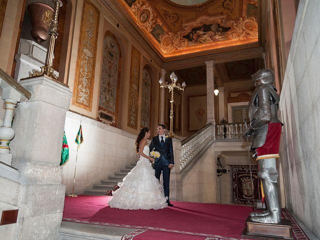 La boda de Francisco y Mayte en Valladolid, Valladolid 126