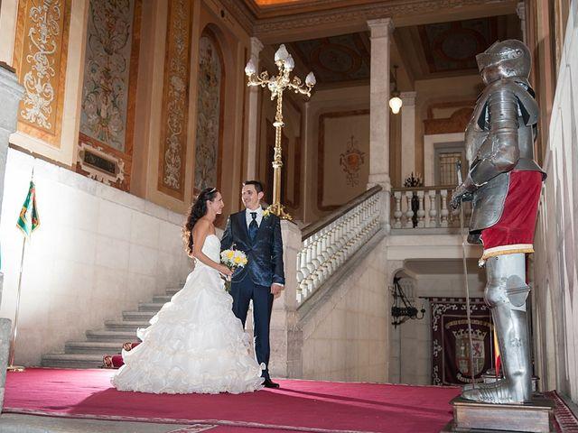 La boda de Francisco y Mayte en Valladolid, Valladolid 127