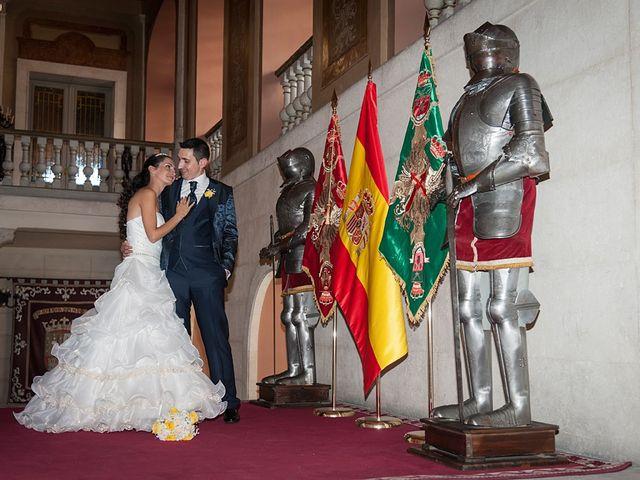 La boda de Francisco y Mayte en Valladolid, Valladolid 128