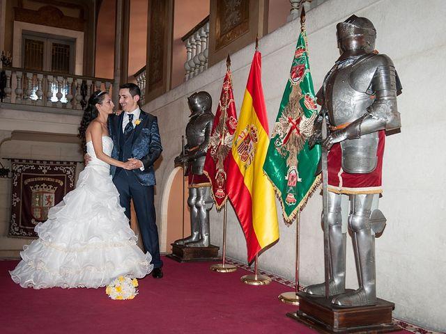 La boda de Francisco y Mayte en Valladolid, Valladolid 130
