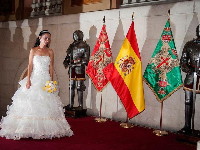 La boda de Francisco y Mayte en Valladolid, Valladolid 131