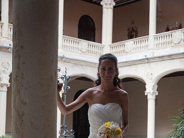 La boda de Francisco y Mayte en Valladolid, Valladolid 133