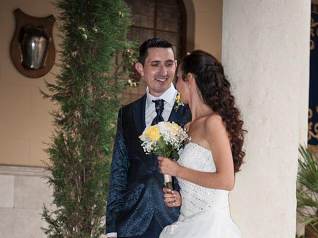 La boda de Francisco y Mayte en Valladolid, Valladolid 135