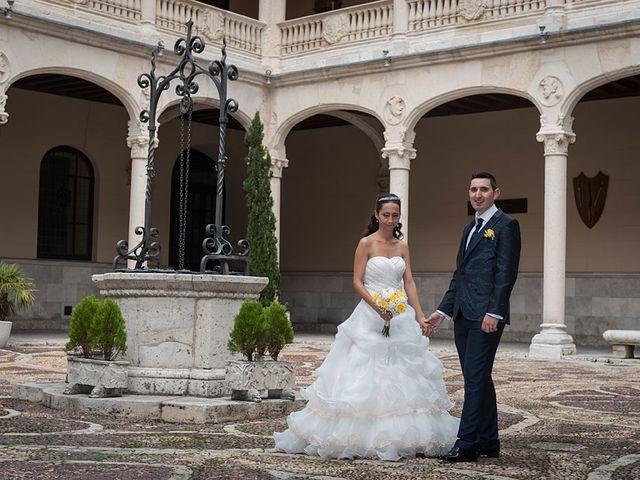 La boda de Francisco y Mayte en Valladolid, Valladolid 136