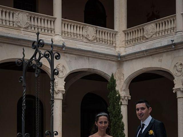 La boda de Francisco y Mayte en Valladolid, Valladolid 137