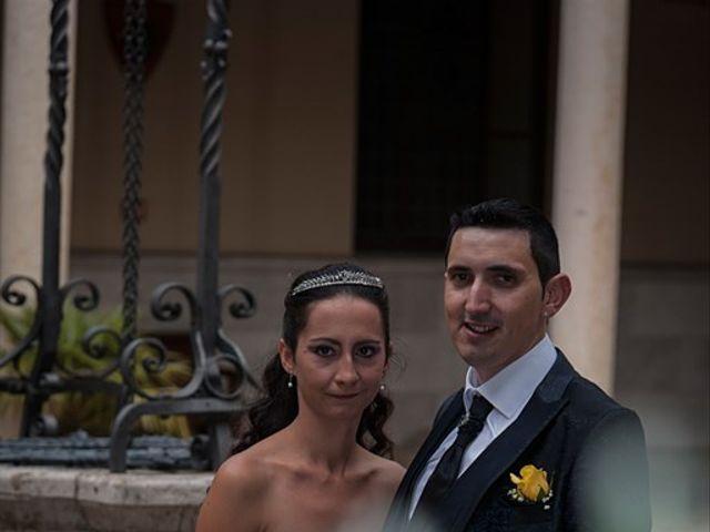 La boda de Francisco y Mayte en Valladolid, Valladolid 138