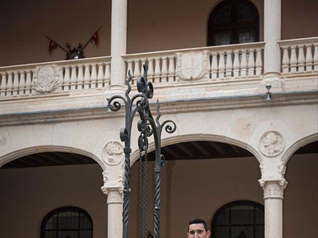 La boda de Francisco y Mayte en Valladolid, Valladolid 140
