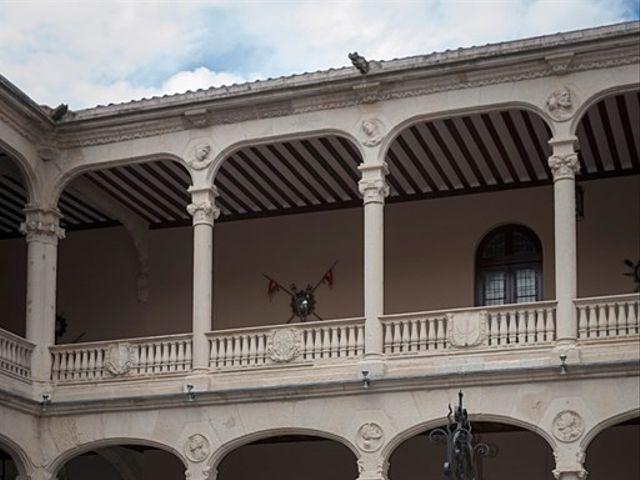 La boda de Francisco y Mayte en Valladolid, Valladolid 141