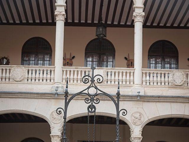 La boda de Francisco y Mayte en Valladolid, Valladolid 142