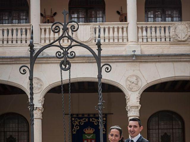 La boda de Francisco y Mayte en Valladolid, Valladolid 143