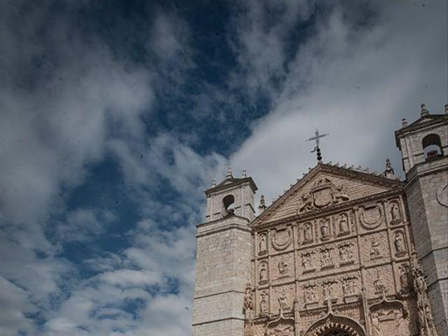 La boda de Francisco y Mayte en Valladolid, Valladolid 144