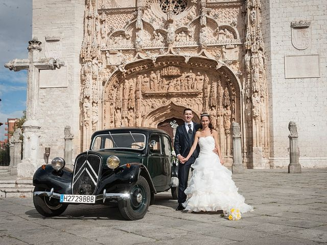 La boda de Francisco y Mayte en Valladolid, Valladolid 146