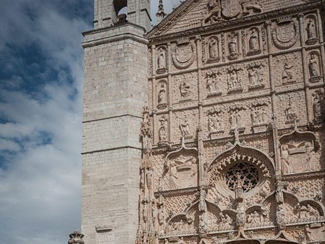 La boda de Francisco y Mayte en Valladolid, Valladolid 147