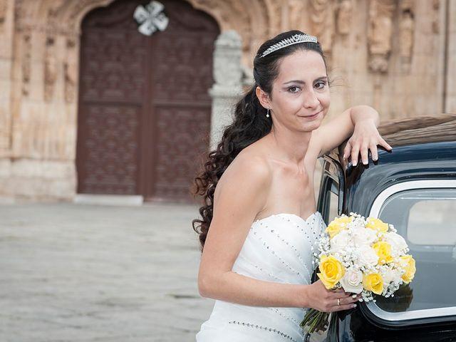 La boda de Francisco y Mayte en Valladolid, Valladolid 149