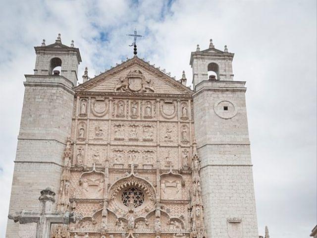 La boda de Francisco y Mayte en Valladolid, Valladolid 150