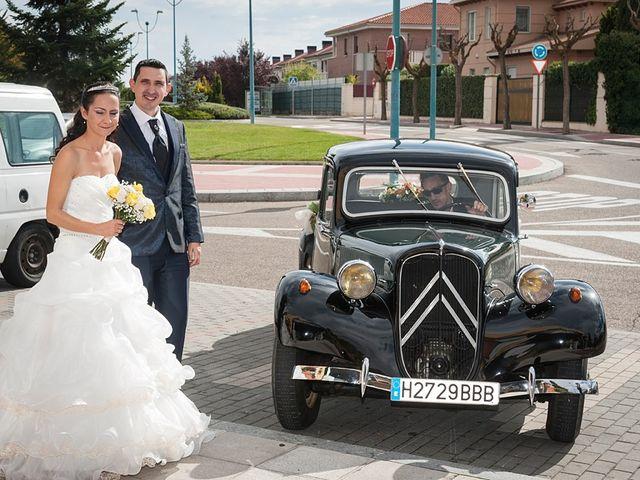 La boda de Francisco y Mayte en Valladolid, Valladolid 151