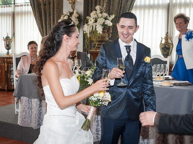 La boda de Francisco y Mayte en Valladolid, Valladolid 153