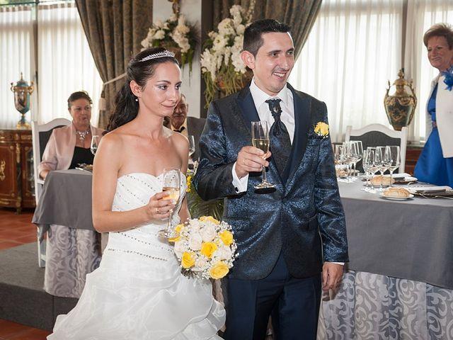 La boda de Francisco y Mayte en Valladolid, Valladolid 154