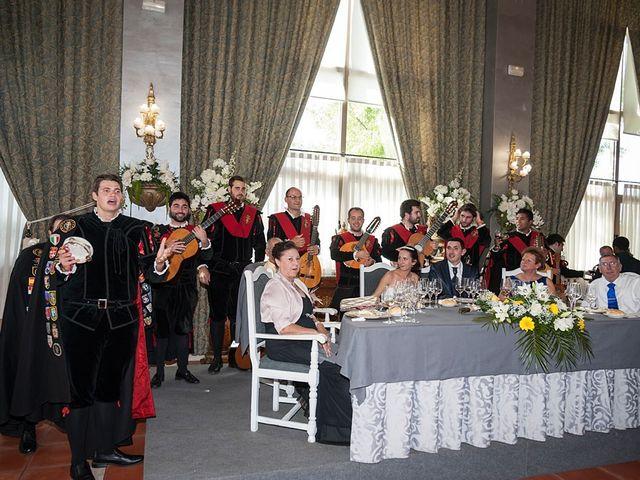 La boda de Francisco y Mayte en Valladolid, Valladolid 160