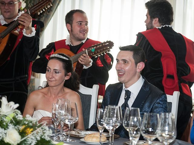 La boda de Francisco y Mayte en Valladolid, Valladolid 161