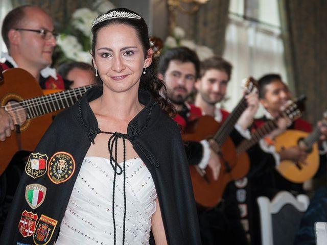 La boda de Francisco y Mayte en Valladolid, Valladolid 162
