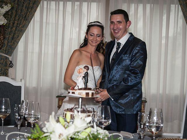 La boda de Francisco y Mayte en Valladolid, Valladolid 163
