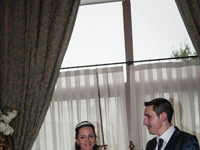 La boda de Francisco y Mayte en Valladolid, Valladolid 165