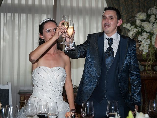 La boda de Francisco y Mayte en Valladolid, Valladolid 167