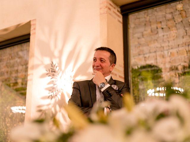 La boda de Adrián y Alba en El Puig, Valencia 30