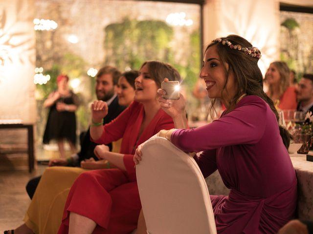 La boda de Adrián y Alba en El Puig, Valencia 38