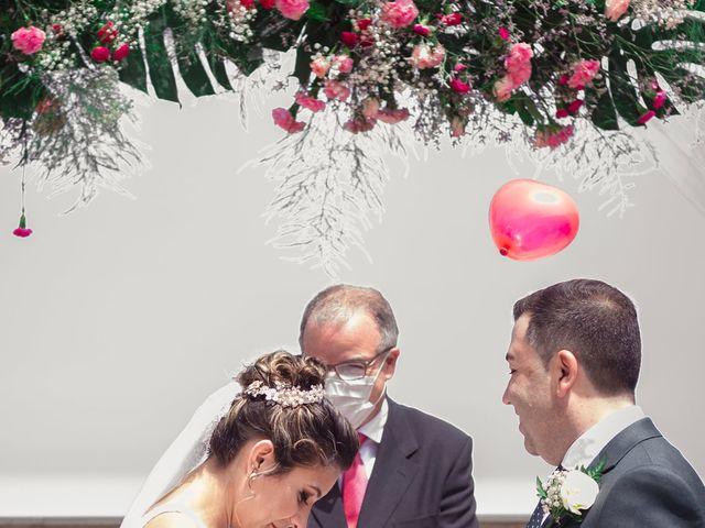 La boda de Borja y Emicel en Santa Cruz De Tenerife, Santa Cruz de Tenerife 16